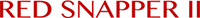 香川のタイラバ(鯛ラバ)遊漁船|釣り船|Red Snapper 2(レッドスナッパー2)